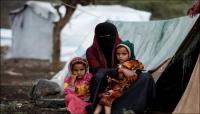 مفوضية اللاجئين : الحرب تسببت بنزوح 13% من سكان اليمن وعملنا يقترب من نقطة الانهيار