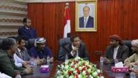اجتماع طارئ للجنة الأمنية في محافظة المهرة اليمنية