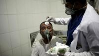 اليمن تعلن عن إصابة 22 شخصا بفيروس كورونا غالبيتهم في حضرموت
