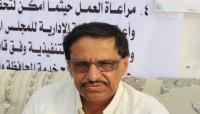 """رئيس اعتصام المهرة : سنتصدى للانتقالي والمخططات """"السعودية الإماراتية"""""""