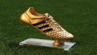 """قائمة الفائزين بجائزة """"الحذاء الذهبي"""" لأفضل هدافي أوروبا في المواسم الـ10 الأخيرة"""