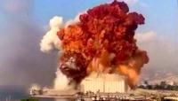 ديلي ميل: انفجار بيروت يعادل خمس قوة قنبلة هيروشيما