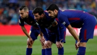 بايرن ميونخ يثير غضب نجوم برشلونة