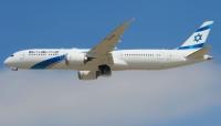 أول طائرة تجارية من «إسرائيل» للإمارات.. هؤلاء على متنها