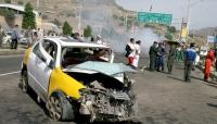 خلال اسبوع فقط .. وفاة وإصابة 126 شخصاً في حوادث مرورية باليمن