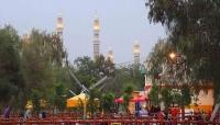 إغلاق حديقة السبعين بصنعاء بعد سقوط قطار خاص بالألعاب