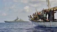 العثور على سفينة مفقودة منذ 19 يوما على متنها 6 أشخاص قبالة سواحل المهرة