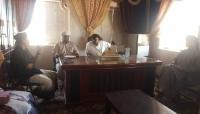 لوضع الحلول المناسبة.. لقاء في سيحوت يناقش مهددات الثروة السمكية
