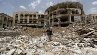 رغم تدمير الحرب لها.. المجتمع الدولي والعرب والمكونات السياسية يؤكدون التمسك بوحدة اليمن