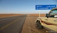 هددوا بالتصعيد .. قبائل المهرة في الربع الخالي يمهلون السعودية 30 يوما لتحقيق مطالبهم (تفاصيل)