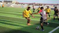 شباب سيحوت يتعادل مع خيبل في ختام الجولة الثالثة من دوري المهرة التصنيفي