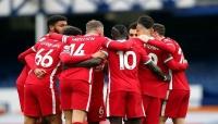 ليفربول يهزم أياكس وأتلانتا يتصدر المجموعة الرابعة في دوري أبطال أوروبا