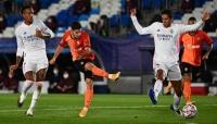 بثلاثية.. ريال مدريد يسقط أمام شاختار في دوري أبطال أوروبا