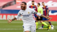 ريال مدريد يطيح ببرشلونة في عقر داره (3-1)