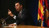 استقالة جماعية لإدارة برشلونة