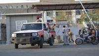 شرطة تعز تضبط مسلحين اثنين قاما بإطلاق النار على أحد باعة القات