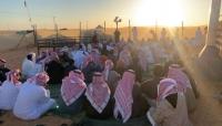 كيف انتزعت السعودية الهوية الوطنية لقبائل المهرة في الربع الخالي بعد أن قضت غرضها؟