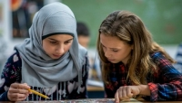 الحكومة النمساوية تعلن إلغاء قانون حظر الحجاب في المدارس