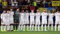ريال مدريد يتلقى ضربة موجعة مع بداية السنة الجديدة