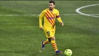 ميسي يحقق رقما قياسيا جديدا مع برشلونة