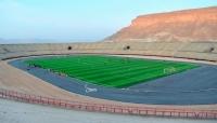 وزارة الشباب والرياضة تقر مناقصة المرحلة الثالثة من مشروع ملعب سيئون