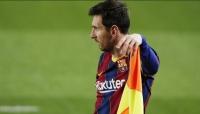 ميسي يضع شرطا واحدا للبقاء في برشلونة