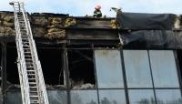 أوكرانيا.. 15 قتيلا جراء حريق بدار مسنين في خاركوف