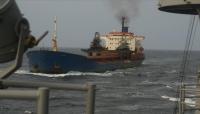 اختطاف سفينة تركية قبالة سواحل نيجيريا ومقتل أحد طاقمها