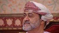 سلطان عمان يصدر 3 مراسيم عاجلة