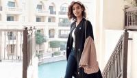 عرض أزياء في السعودية لتغيير ''وصمة العار حول العباءة والحجاب''