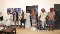 المهرة.. نيابة الاستئناف تفرج عن 7 سجناء في قضايا غير جسيمة بمناسبة رمضان