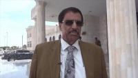 """لجنة الاعتصام السلمي في المهرة تعني رحيل رئيسها الشيخ """"عامر كلشات"""""""