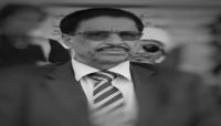 الشيخ عبود قمصيت ينعي رحيل رئيس لجنة اعتصام المهرة