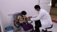 مكتب الصحة بالمهرة يدعو المواطنين إلى أخذ جرعات كورونا