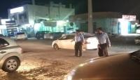 شرطة السير بالمهرة تدشن أسبوع المرور