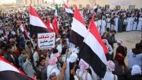 قيادي في اعتصام المهرة يُجدد التأكيد على استمرار موقفهم الرافض للقوات السعودية حتى رحيلها