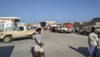 قيادي في مليشيا الانتقالي يطلق النار على أحد السجناء في سقطرى