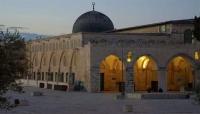 لجنة اعتصام المهرة تدين الجرائم الإسرائيلية ضد أبناء فلسطين وتستنكر ترويج الإمارات للخيانة