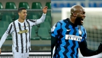 رونالدو أفضل مهاجم ولوكاكو أفضل لاعب في الدوري الإيطالي