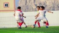 منتخب الشباب يختتم معسكره التدريبي استعدادا لبطولة كأس العرب