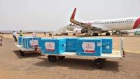 الإمارات ترسل جرعات من لقاح كورونا إلى سقطرى دون تنسيق مع الجهات الصحية اليمنية