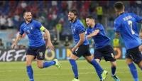 إيطاليا أول المتأهلين لدور الـ16 لكأس أمم أوروبا