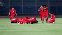منتخب اليمن للشباب يغادر رسميا منافسات كأس العرب المقامة في القاهرة
