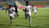 في مباراة وداعية.. منتخب اليمن يفوز على نظيره الاوزبكي بثلاثة اهداف