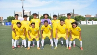 تأجيل بطولة كأس العرب للناشئين إلى اجل غير مسمى