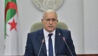 انتخاب رئيس جديد للبرلمان الجزائري