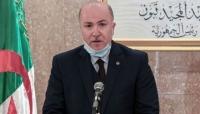 إصابة رئيس وزراء الجزائر بفيروس كورونا