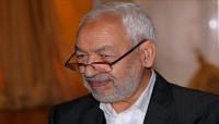إصابة رئيس البرلمان التونسي راشد الغنوشي بكورونا