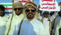 الشيخ زعبنوت: السعودية تتحمل مسؤولية كوارث الحرب في اليمن