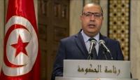 رئيس الحكومة التونسية يقيل وزير الصحة على خلفية التدافع أمام مراكز التلقيح